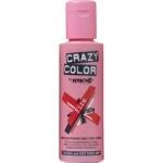 Фото Crazy Color-Renbow Crazy Color Extreme - Краска для волос, тон 56 огненный, 100 мл