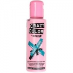 Crazy Color-Renbow Crazy Color Extreme Blue Jade - Краска для волос, тон 67, нефрит, 100 мл