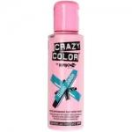 Фото Crazy Color-Renbow Crazy Color Extreme Blue Jade - Краска для волос, тон 67, нефрит, 100 мл