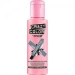Фото Crazy Color-Renbow Crazy Color Extreme Graphite - Краска для волос, тон 69, графит, 100 мл