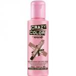 Фото Crazy Color-Renbow Crazy Color Extreme Rose Gold - Краска для волос, тон 73, розовое золото, 100 мл