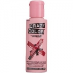 Crazy Color-Renbow Crazy Color Extreme Ruby Rouge - Краска для волос, тон 66, рубин, 100 мл