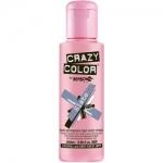 Crazy Color-Renbow Crazy Color Extreme Slate - Краска для волос, тон 74, синевато-серый, 100 мл