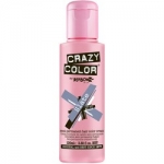 Фото Crazy Color-Renbow Crazy Color Extreme Slate - Краска для волос, тон 74, синевато-серый, 100 мл