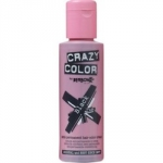 Crazy Color-Renbow Crazy Color Natural - Краска для волос, тон 030 черный, 100 мл