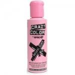 Crazy Color-Renbow Crazy Color Natural Black - Краска для волос, тон 32, натуральный чёрный, 100 мл