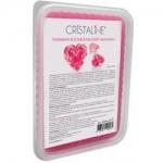 Фото Cristaline - Парафин косметический Малина, 450 мл