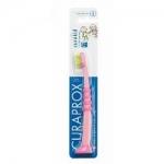 Фото Curaprox Curakid CK 4260 - Зубная щетка для детей от 0 до 4 лет