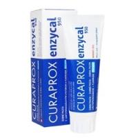 Купить Curaprox Enzycal 950 - Зубная паста, туба, 75 мл