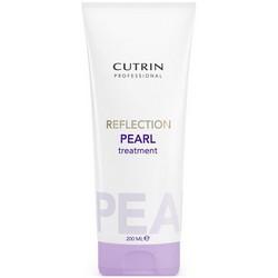 Фото Cutrin Reflection Color Care Pearl - Тонирующая маска Перламутровый блеск, 200 мл