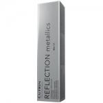 Фото Cutrin Reflection Metallics - Крем-краска для волос, тон 8MS, серебристо-песочный блонд, 60 мл