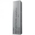 Cutrin Reflection Metallics - Крем-краска для волос, тон 8S, серебристый блонд, 60 мл