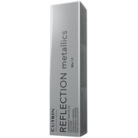 Купить Cutrin Reflection Metallics - Крем-краска для волос, тон 9MS, кристально-песочный блонд, 60 мл