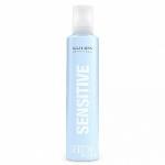 Cutrin Sensitive Styling Mousse Strong - Пенка сильной фиксации без отдушки, 300 мл