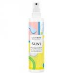 Фото Cutrin Suvi Style & Care Spray - Ухаживающий и стайлинговый спрей, 200 мл