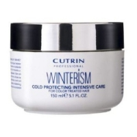 Cutrin Winterism Cold Protecting Intensive Care - Бальзам-кондиционер для ухода и защиты волос в зимний период, 150 мл<br>