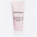Фото Dessange Sensitized Hair - Крем питательный защитный для поврежденных волос, 200 мл