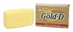 Фото Clio Gold-D Soap - Мыло туалетное, 100 г