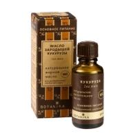 Botavikos - 100% жирное масло Зародыши кукурузы, 30 мл