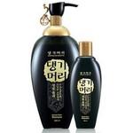 Фото Daeng Gi Meo Ri Oriental Black - Шампунь для волос, Набор для роста и профилактики выпадения волос, 500 мл+145 мл