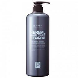 Daeng Gi Meo Ri Professional Shampoo - Шампунь для волос на основе трав, 1000 мл