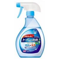 Daiichi Funs - Спрей чистящий для туалета, с ароматом мяты, 380 мл фото