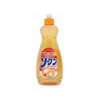 Купить Daiichi Orange - Гель для мытья посуды, Апельсин, 600 мл., Funs