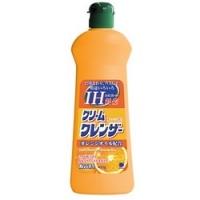 Купить Daiichi Orange boy - Моющее средство для дома на кремовой основе с апельсиновым маслом, 400 г, Funs