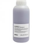 Davines Essential Haircare Love Conditioner Smoothing - Кондиционер для разглаживания завитка, 1000 мл