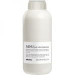Davines Essential Haircare Melu Post Colour Treatment - Флюид стабилизирующий после окрашивания, 1000 мл