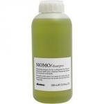 Davines Essential Haircare Momo Shampoo - Шампунь для глубокого увлажнения волос, 1000 мл