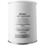 Davines Lart Decolor Bleaching Powder - Пудра осветляющая, 500 г