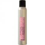 Davines More Inside Shimmering Mist - Спрей мерцающий для исключительного блеска волос, 200 мл