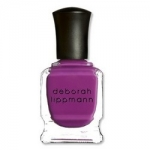 Фото Deborah Lippmann Between The Sheets - Лак для ногтей, 15 мл