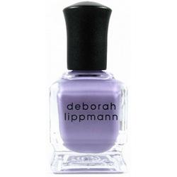 Фото Deborah Lippmann Creme Lilac Wine - Лак для ногтей, 15 мл