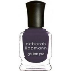 Фото Deborah Lippmann Creme Purple Haze - Лак для ногтей, 15 мл