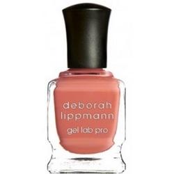 Фото Deborah Lippmann Creme Ultralight Beam - Лак для ногтей, 15 мл