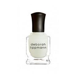 Фото Deborah Lippmann Flat Top-Matter Maker Top Coat - Покрытие для ногтей, Матовое, 15 мл