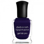 Фото Deborah Lippmann Gel Lab Pro Color After Midnight - Лак для ногтей, 15 мл