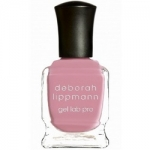 Фото Deborah Lippmann Gel Lab Pro Color Beauty School Dropout - Лак для ногтей, 15 мл