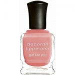 Фото Deborah Lippmann Gel Lab Pro Color Happy Days - Лак для ногтей, 15 мл