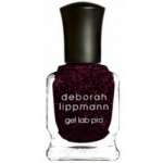 Фото Deborah Lippmann Gel Lab Pro Crimson And Clover - Лак для ногтей, 15 мл