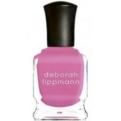 Фото Deborah Lippmann Gel Lab Pro Pink Cadillac - Лак для ногтей, 15 мл