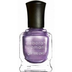 Фото Deborah Lippmann Purple Rain - Лак для ногтей, 15 мл