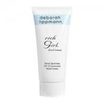 Фото Deborah Lippmann Rich Girl Hand Cream SPF 25 - Крем для рук, 85 г
