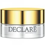 Declare Luxury Anti-Wrinkle Eye Cream - Крем-люкс против морщин для глаз с экстрактом черной икры, 15 мл