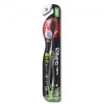 Фото Dentalpro Black Compact Head, C23 - Зубная щетка, жеская, 1 шт.