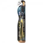 Фото Dentalpro Black Ultra Slim Plus, B31 - Зубная щетка, мягкая, 1 шт.
