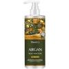 Фото Deoproce Argan Silky Moisture Hair Pack - Маска для волос с аргановым маслом, 1000 мл