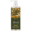Фото Deoproce Argan Silky Moisture Shampoo - Шампунь для волос с аргановым маслом, 1000 мл